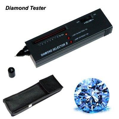 Testeur contrôleur d'authenticité spécial diamant testeur selector