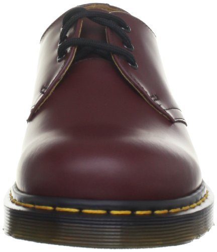Dr. Martens Dr. Martens 1461 Lace Up,cherry Red,10 UK (Us Men's 11 M)