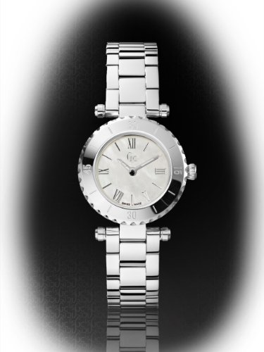 GUESS Women's Gc Mini Chic Timepiece