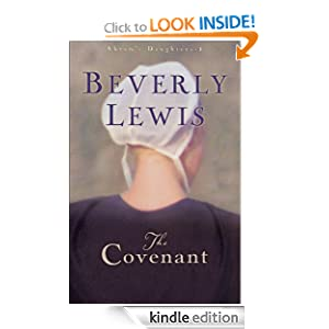 Covenant, The (Abram's Daughters Book #1)