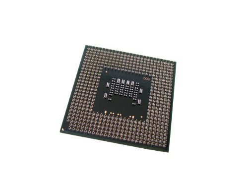 Intel Dual Core T4400 2,2 GHz CPU / Prozessor f&#252;r Samsung R530-JS07DE