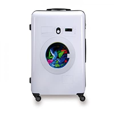 washing machine spinner