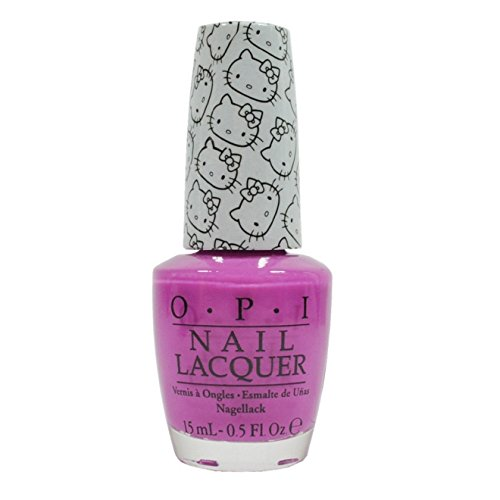 H87Super-Cute-in-PinkOPI-Nail-Polish-Lacquer-Hello-Kitty-Pink-Collection-05floz15ml-BTZ