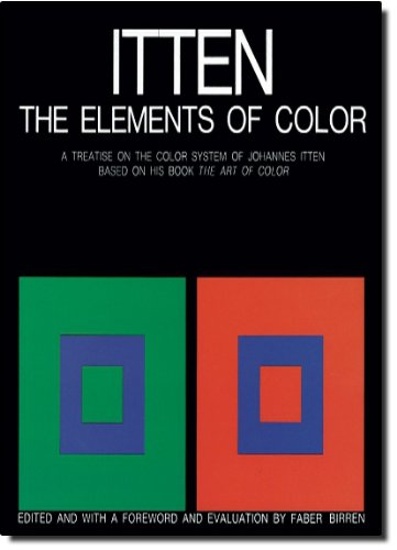 The Elements of Color: A Treatise on the Color System of...
