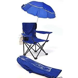 Amazon Redmon For Kids Beach Baby Umbrella Camp Chair