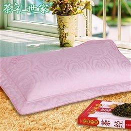 Tea Ceremony Family Rose Tea Pillow Soothe The Hypertension Help Sleeping Beauty Pillow Healthy Sleep Pillow Pillows