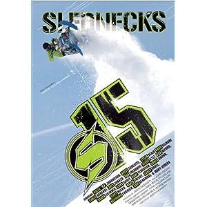 Slednecks 15 DVD