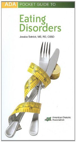 ADA Pocket Guide to Eating Disorders
