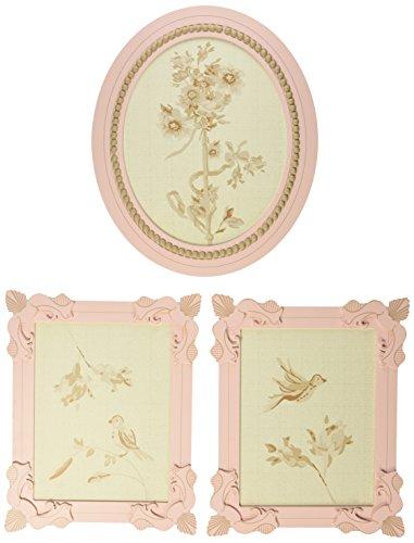 Lambs & Ivy Little Princess Wall Decor - 1