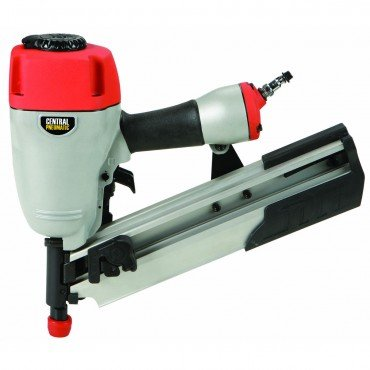 Central Pneumatic 21 Angle Framing Nailer (Central Pneumatic Piston compare prices)