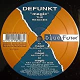Defunkt - Magic (The Remixes) - Blue Funk - 11 05586