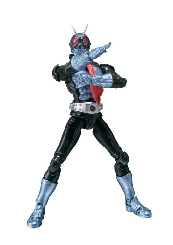 S.H.フィギュアーツ 仮面ライダー1号(THE FIRST Ver.)