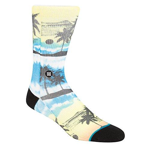 Stance Kids 9 Palms Socks stance kids wally socks
