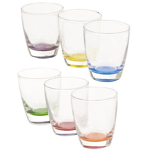 set-of-6-multicoloured-drinking-glass-tumblers