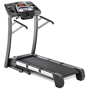 Horizon T73 Treadmill