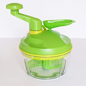 Tupperware Quick Chef Food Processor and Chopper