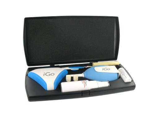 iGo Notebook Cleaning Kit