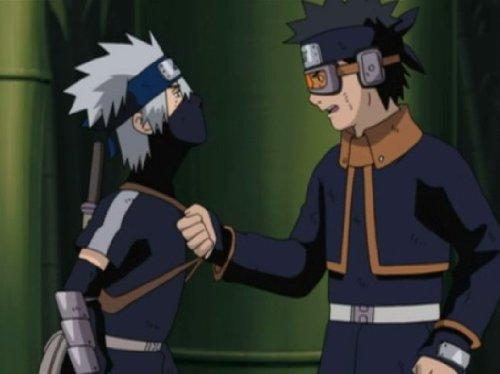 Kakashi Chronicles - A Boy's Life on the Battlefield - Part 1 (Naruto Shippuden Season 10 compare prices)