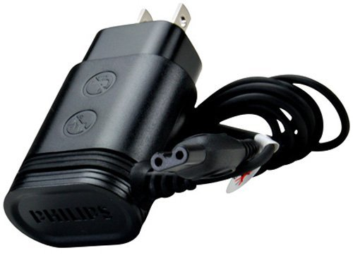 Norelco AC Power Cord For Shaver Model 7310XL (Norelco Electric Razor Cord compare prices)