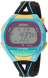 [プロスペックス スーパーランナーズ]PROSPEX SUPER RUNNERS 腕時計 大阪マラソン2015記念限定モデル ソーラー 10気圧防水 SBEF035