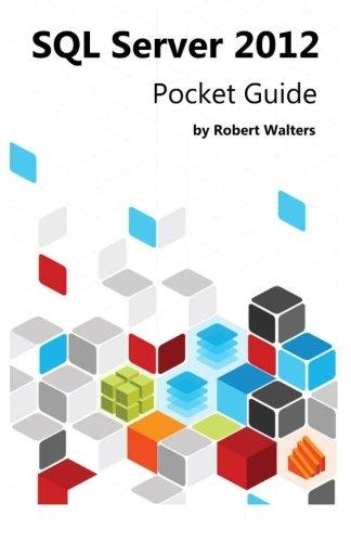 SQL Server 2012 Pocket Guide