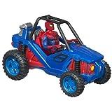 The Amazing Spider-Man Zoom N' Go Cruiser 4x4