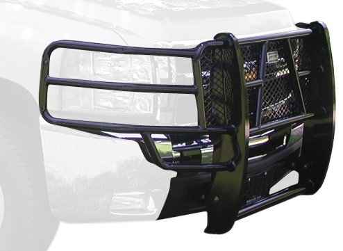 Ranch Hand GGC08HBL1 Legend Grille Guard for Chevy Silverado 1500 (Brush Guard For Chevy Silverado compare prices)
