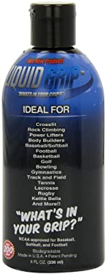 Liquid Grip 8-Ounce Bottle
