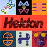 Only Chaos Is Real By Heldon (2001-09-03)