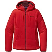 Patagonia Nano-Air Women's Jacket (Aqua / Red)