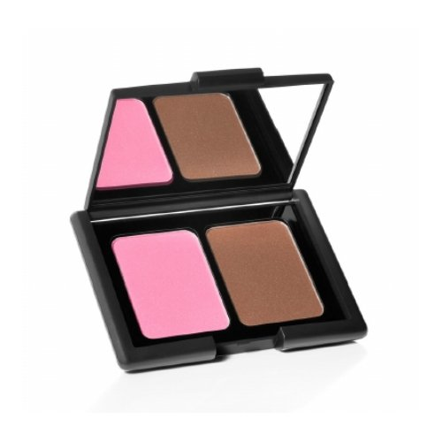 e.l.f. Studio Contouring Blush & Bronzing Powder Antigua