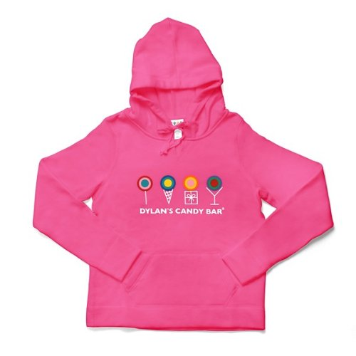 Dylan's Candy Bar Logo Pullover - Youth