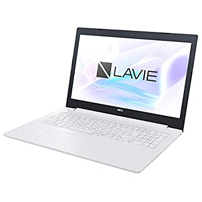 Nec Pc-ns300maw Lavie Note Standard