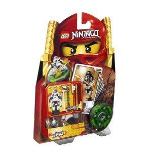 Lego Ninjago Kruncha 2174