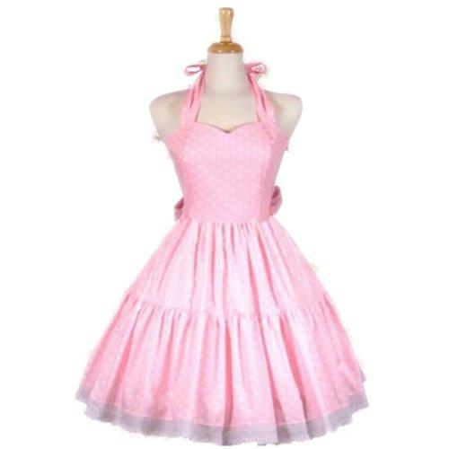 Girls & Secrets - Abito - a tulipano - Floreale - Maniche corte  - ragazza pink16 XX-Large