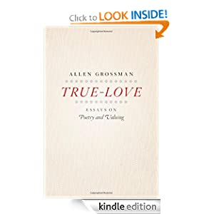 essays on love amazon The bestselling author of the architecture of happiness and how proust can change your life revisits his utterly charming debut book, essays in love the narrator is.