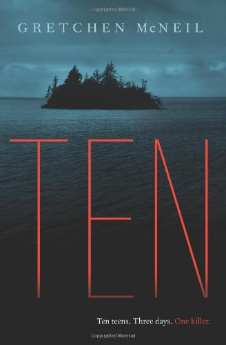 Cover of Ten