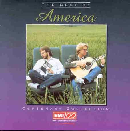 America - The Best Collection Of America - Zortam Music
