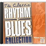 Classic Rhythm & Blues Coll 1: 1958-1963 ~ Various Artists
