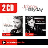 Johnny Hallyday Vol.1 / Johnny Hallyday Vol.2 (Coffret 2 CD)