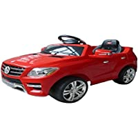 Best Ride On Cars Mercedes 6V Ride-On