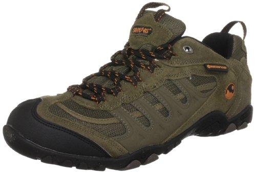 Hi-Tec Men's Penrith Wp Walking Shoe