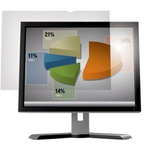 M Anti-Glare Filter for Widescreen Desktop LCD Monitor 23