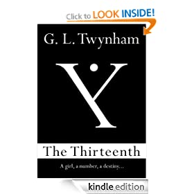 The Thirteenth (The Thirteenth Series #1)