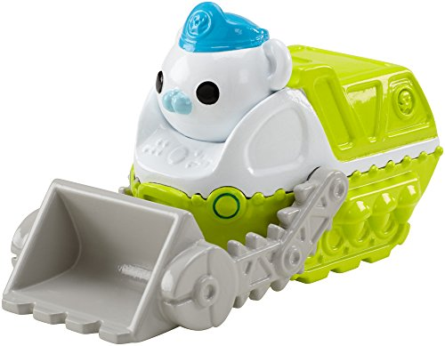 Fisher-Price Octonauts Gup Speeders Gup-Y