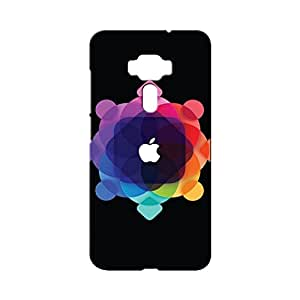 BLUEDIO Designer Printed Back case cover for Meizu MX5 - G1615