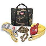 WARN 29460 Heavy Duty Winching Accessory Kit