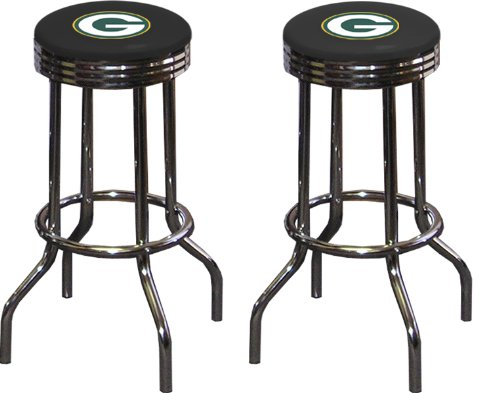 Packers Bar Stools Green Bay Packers Bar Stool Packers