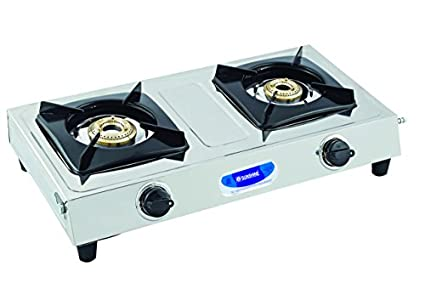 Sunshine Mini Smart Gas Cooktop (2 Burner)