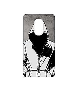 Vogueshell Anonymous Printed Symmetry PRO Series Hard Back Case for Motorola Moto X2